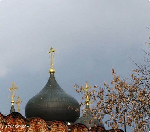 -Донской монастырь (Москва)- фото 2