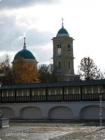 -Свято-Даниловский монастырь-(Москва) фото 7