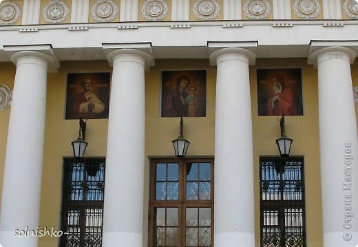 -Свято-Даниловский монастырь-(Москва) фото 5
