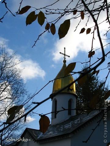 -Свято-Даниловский монастырь-(Москва) фото 3