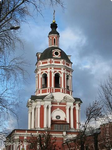 -Донской монастырь (Москва)- фото 7