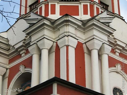-Донской монастырь (Москва)- фото 4