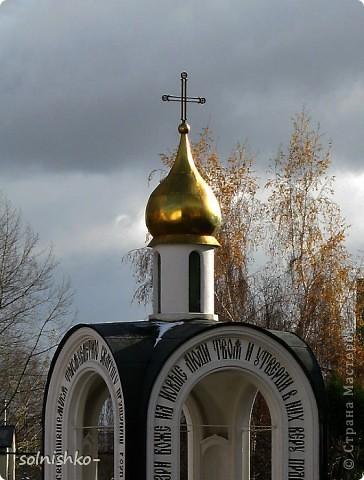 -Свято-Даниловский монастырь-(Москва) фото 9