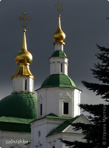 -Свято-Даниловский монастырь-(Москва) фото 10