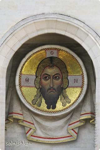 -Свято-Даниловский монастырь-(Москва) фото 12