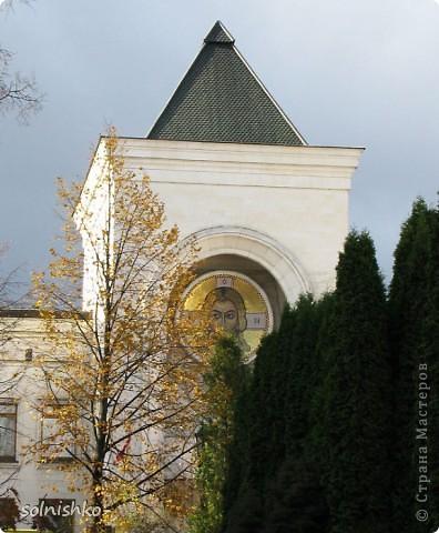 -Свято-Даниловский монастырь-(Москва) фото 13