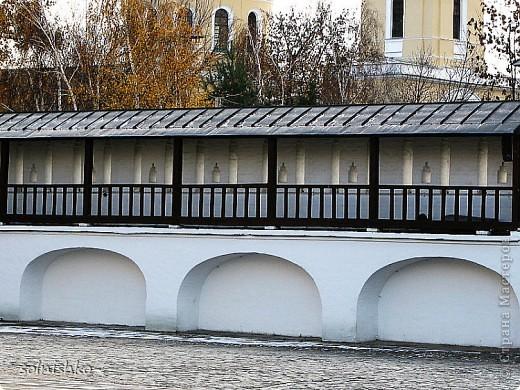 -Свято-Даниловский монастырь-(Москва) фото 14