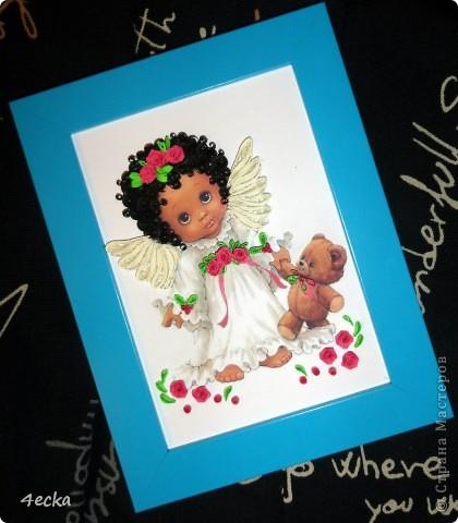 Маленький ангел фото 1