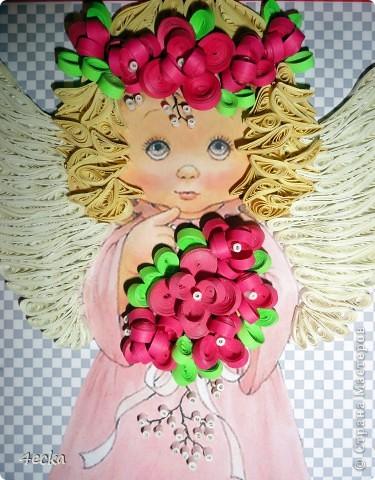 Маленький ангел фото 2