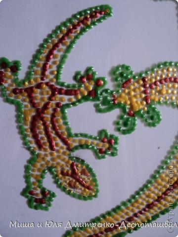 Круговорот ящериц в природе )) фото 3