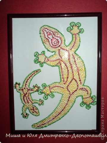 Круговорот ящериц в природе )) фото 2