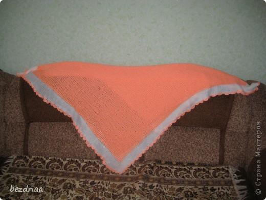 Плед для крохи фото 1
