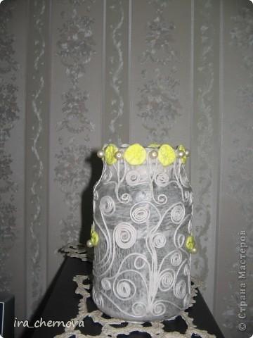 Вот и наконец -то  мой бонсай- подсвечник. фото 11
