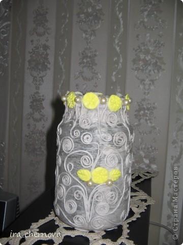Вот и наконец -то  мой бонсай- подсвечник. фото 12