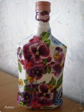 Вот ещё несколько бутылочек добавилось к коллекции. фото 7