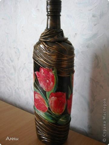Вот ещё несколько бутылочек добавилось к коллекции. фото 2