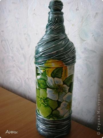 Вот ещё несколько бутылочек добавилось к коллекции. фото 3