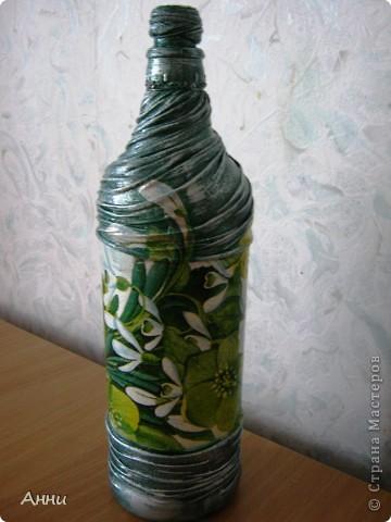 Вот ещё несколько бутылочек добавилось к коллекции. фото 4