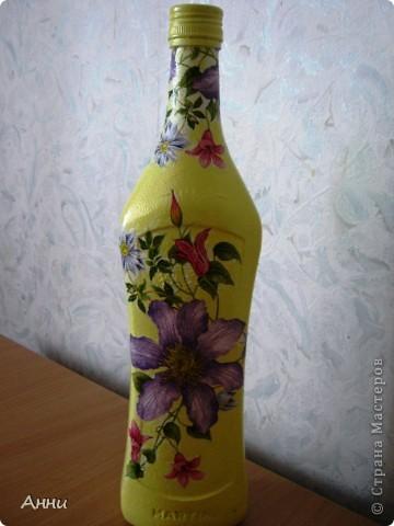 Вот ещё несколько бутылочек добавилось к коллекции. фото 5