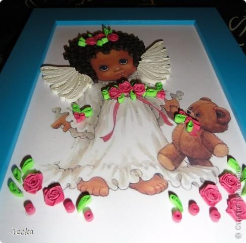 Маленький ангел фото 3