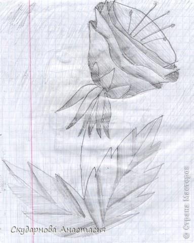 Все это я рисовала когда мне было 10 лет, так что не ругайте строго:) По большей части аниме)) фото 9