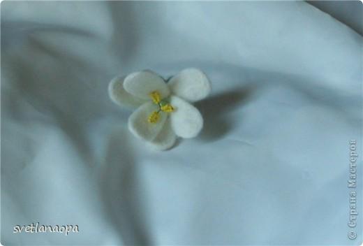 шарфик, основа шелковый шарф. фото 9