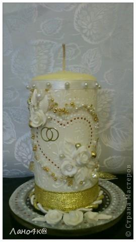 3 свадебных набора ( много фото) фото 2