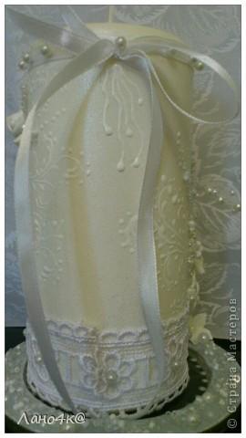 3 свадебных набора ( много фото) фото 15
