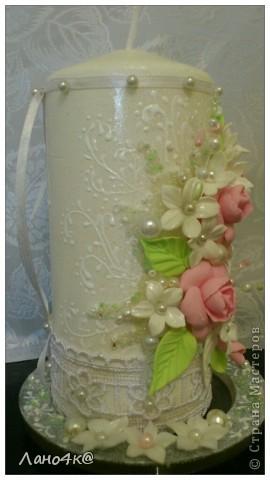 3 свадебных набора ( много фото) фото 10