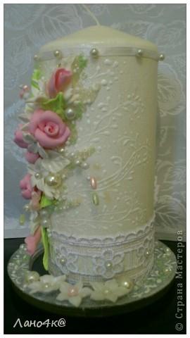 3 свадебных набора ( много фото) фото 11