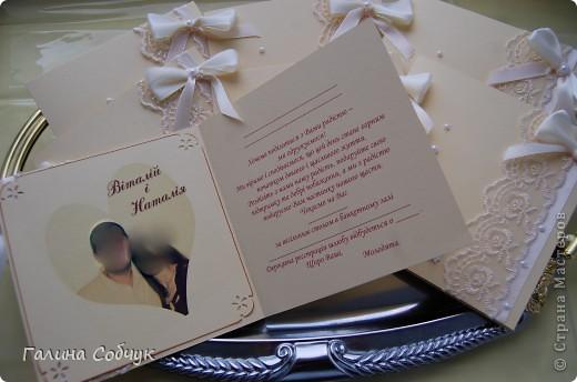 К свадьбе фото 2