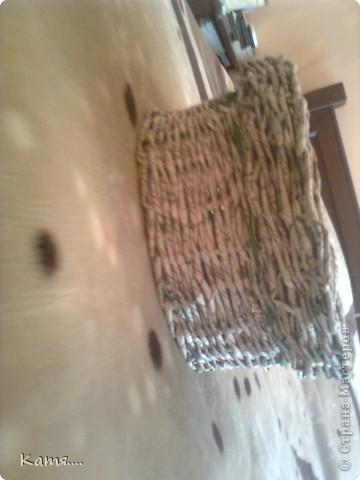 Коробочка с крышкой Вид сверху фото 2