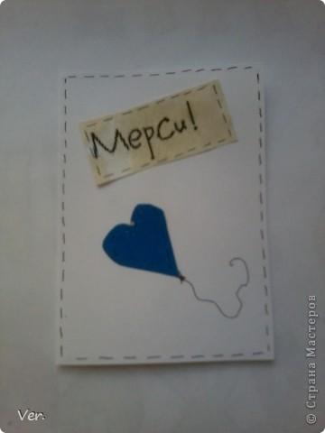 """Всем привет!:) Выставляю серию """"Шары любви"""".На каждой карточке шар любви и пожелание. фото 2"""