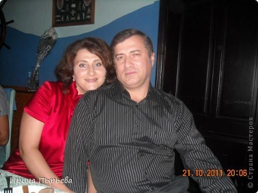 Это Дима с Наташей.Очень похожи на своих хозяев,повесили у себя над кроватью!!!! фото 2