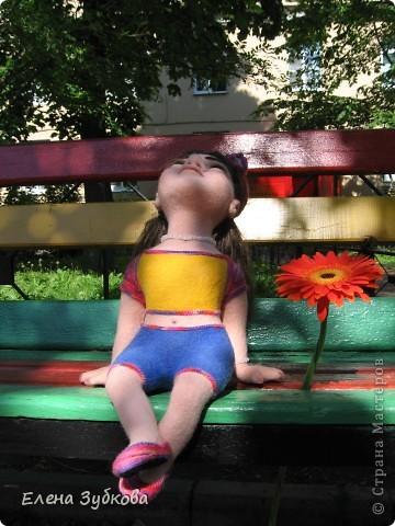 """""""Беспечны юности мечты,  Душа и помыслы чисты.  Мечты и грёзы до самозабвенья,  Остановись, прекрасное мгновенье!"""" фото 13"""
