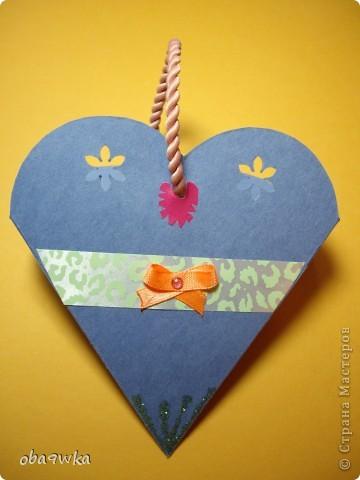 В состав набора входят: брелок- зайчик, открыточка и подарочная сумочка)) фото 5