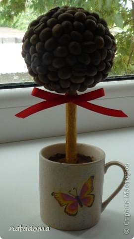 стояла у меня китайская вазочка и все я не знала как ее использовать и вот .что получилось. фото 3