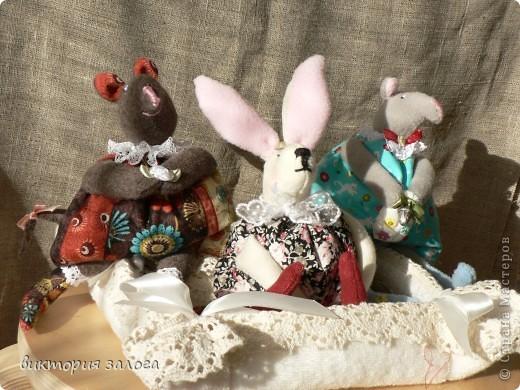 Игрушки- релаксушки.. фото 7
