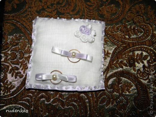 Свадебка фото 4