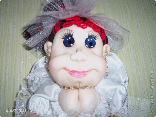 кукла попик невеста попка в стрингах фото 2