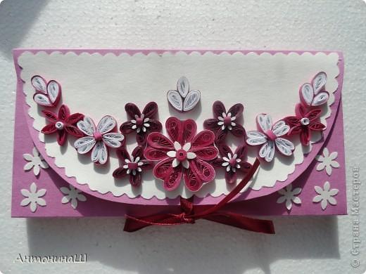 Шоколадницы и конверты. фото 2