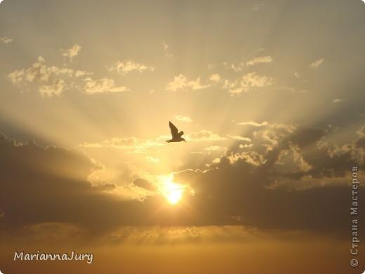 Когда  спадает дневная жара, многие  жители Актау идут на берег моря ...Кто-то прогуливается просто так, кто-то наблюдает за тем, как солнце садится... А кто-то просто заряжается позитивом для следующего дня... фото 1