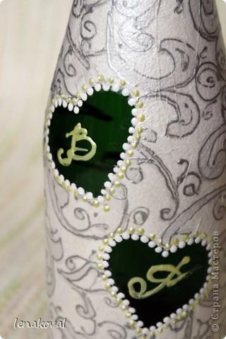 Очень скоропалительный набор на заказ к серебряной свадьбе фото 3