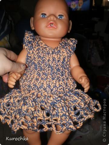 Решили утеплить куколку, чтоб не мерзла. фото 5