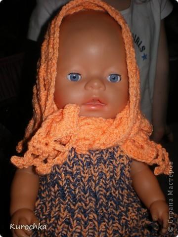 Решили утеплить куколку, чтоб не мерзла. фото 6