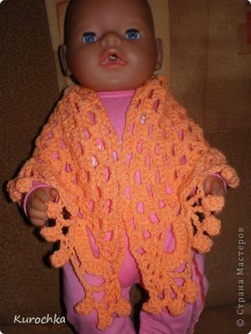 Решили утеплить куколку, чтоб не мерзла. фото 4