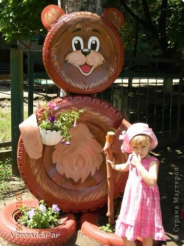 Маша и медведь фото 1