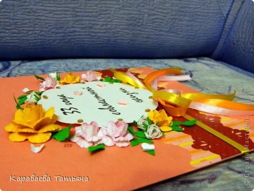 Вдохновительницей на эти открытки была АЛЬБИНА УФА. http://stranamasterov.ru/node/368663 фото 21