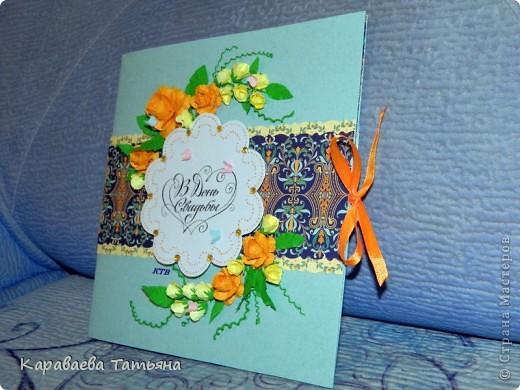 Вдохновительницей на эти открытки была АЛЬБИНА УФА. http://stranamasterov.ru/node/368663 фото 3