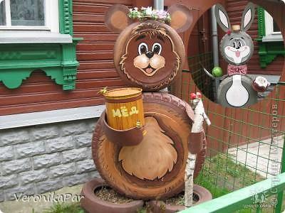 Маша и медведь фото 4